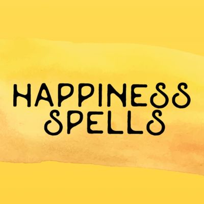 Happiness Spells