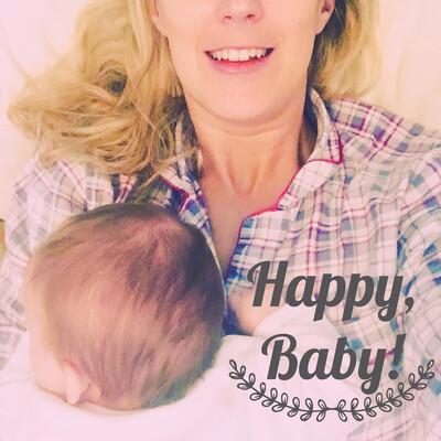 Happy, Baby!