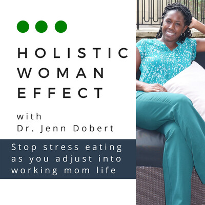 Holistic Woman Effect