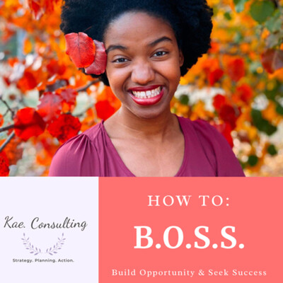 How to: B.O.S.S.