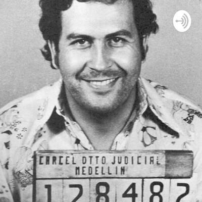 Pablo Escobar analysis