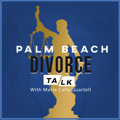 Palm Beach Divorce Talk