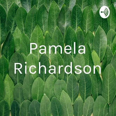 Pamela Richardson