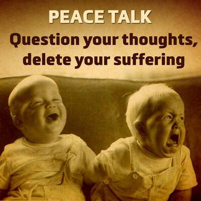 Peace Talk