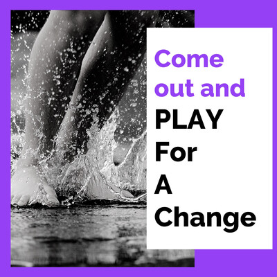 Play For A Change
