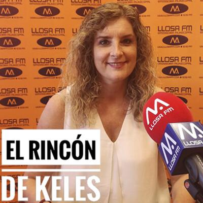 Podcast El Rincón de Keles