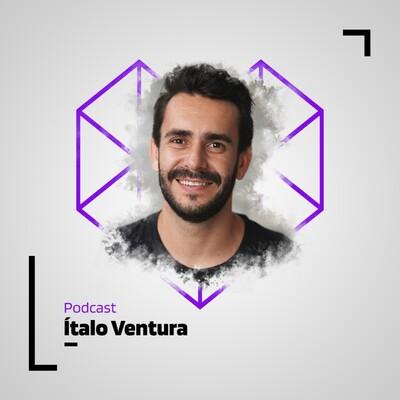 Podcast Italo Ventura