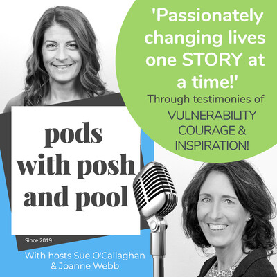 Pods with Posh and Pool