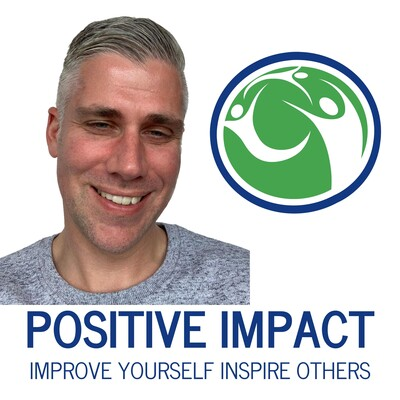 Positive Impact Podcast