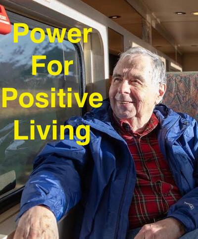 Power For Positive Living