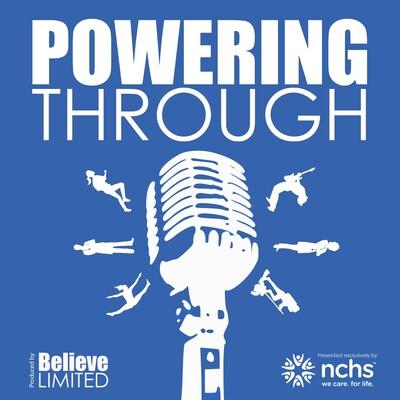 Powering Through Podcast