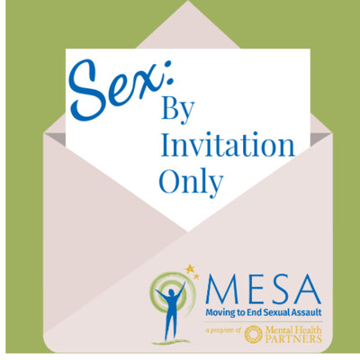 Sex: By Invitation Only