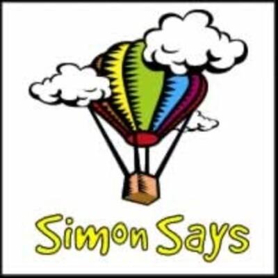 Simon Says CBS