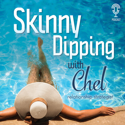 Skinny Dipping with Chel