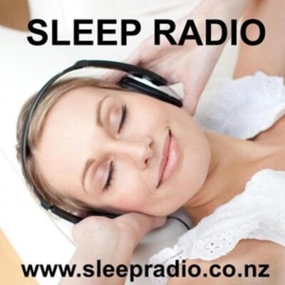 SLEEP RADIO
