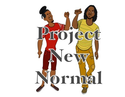 Project New Normal Podcast