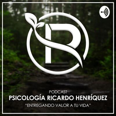 PSICOLOGÍA RICARDO HENRÍQUEZ