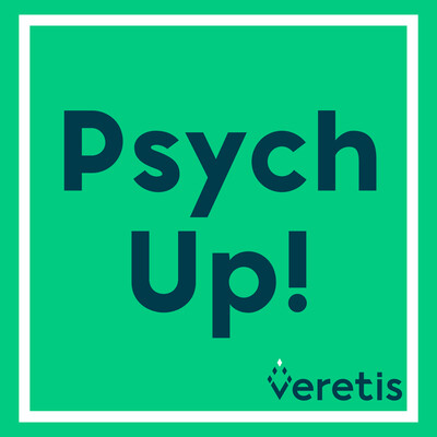 Psych Up!