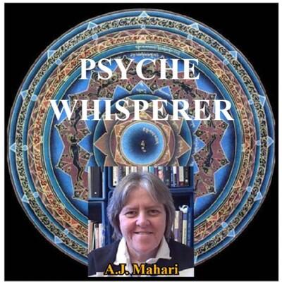 Psyche Whisperer A.J. Mahari