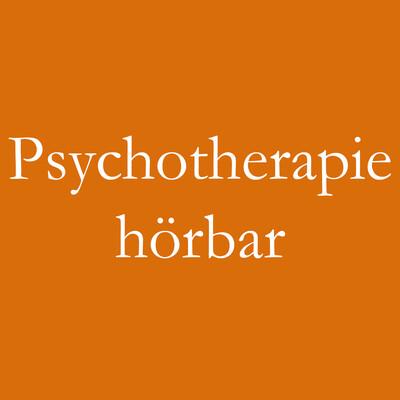 Psychotherapie hörbar