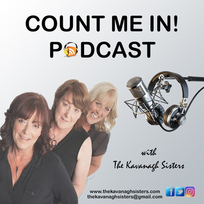 Count Me In! Podcast