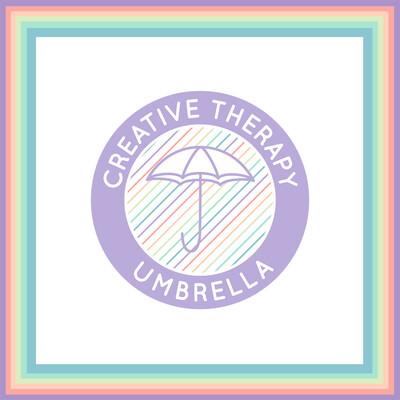 Creative Therapy Umbrella: The Podcast