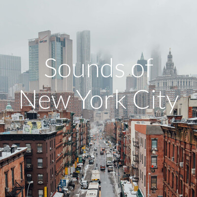 Sounds of New York City