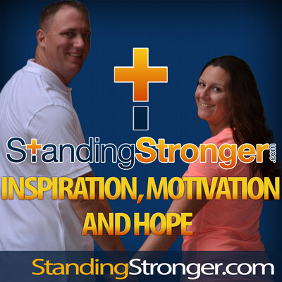 Standing Stronger Podcast