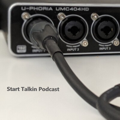 Start Talkin Podcast