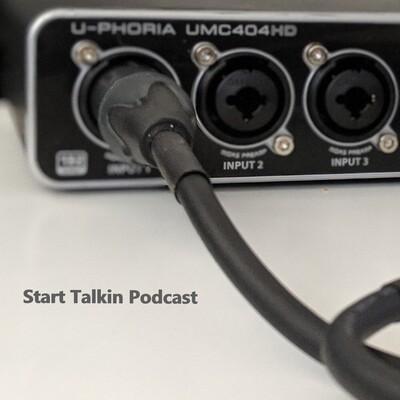 Start Talkin Podcast