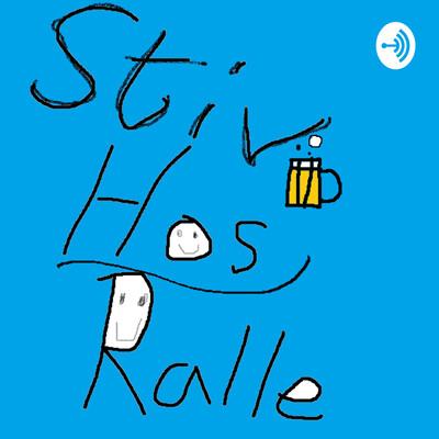 Stiv Hos Ralle