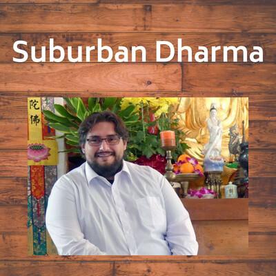 Suburban Dharma