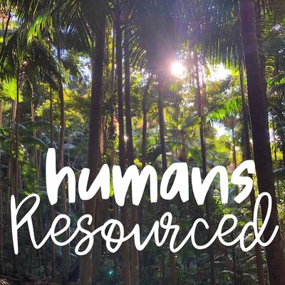 Humans Resourced