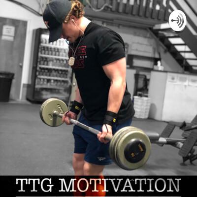 TTG MOTIVATION