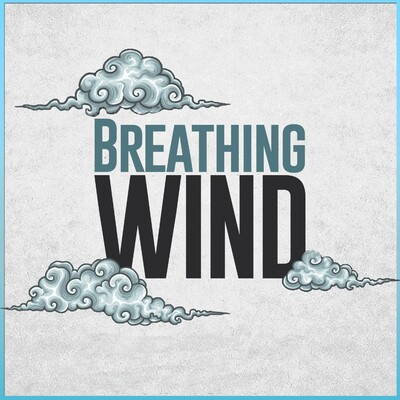 Breathing Wind