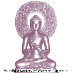 Buddhist Society of Western Australia