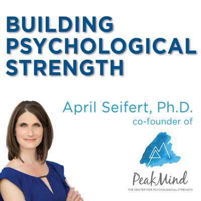 Building Psychological Strength