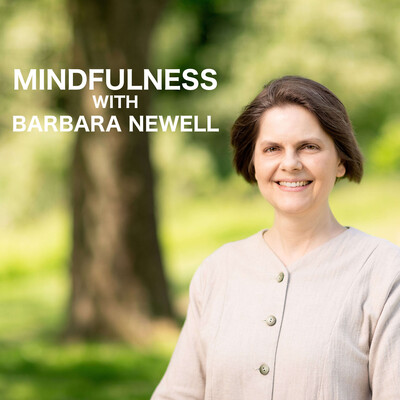 Mindfulness with Barbara Newell
