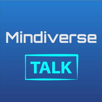 Mindiverse Talk 对话