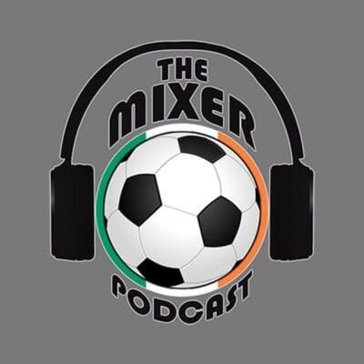 Mixer Podcast
