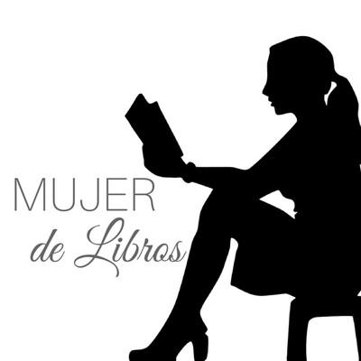Mujer de libros