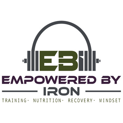Empowered By Iron
