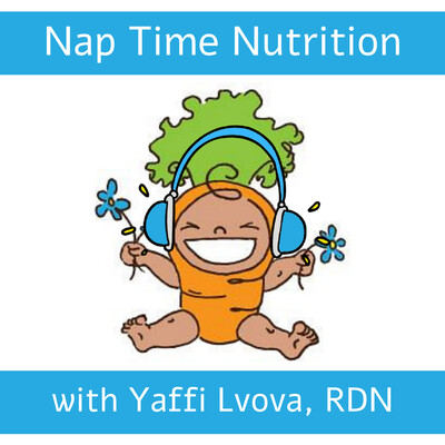 Nap Time Nutrition