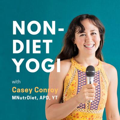 Non-Diet Yogi