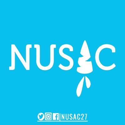 NUSAC Podcast