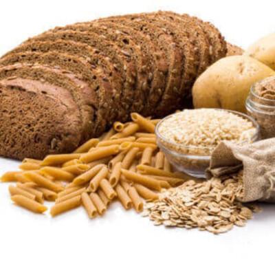 Nutrição Uniptan Carboidratos