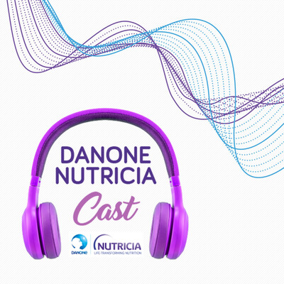 Danone Nutricia Cast