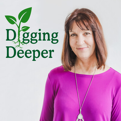 Digging Deeper with Dawn Jarvis