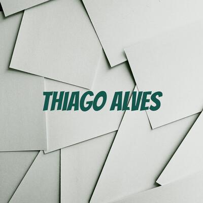 Thiago Alves - Informativo