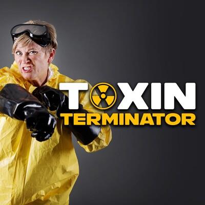 The Toxin Terminator